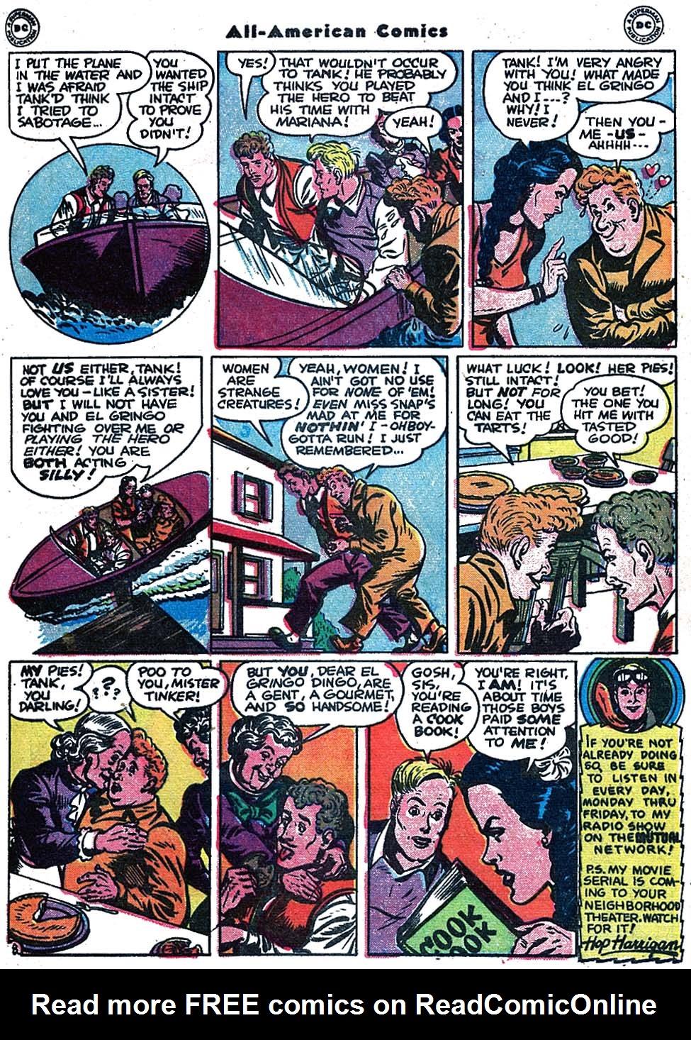 Read online All-American Comics (1939) comic -  Issue #87 - 49