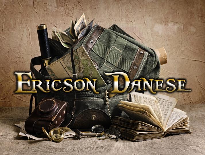 Pr. Ericson Danese