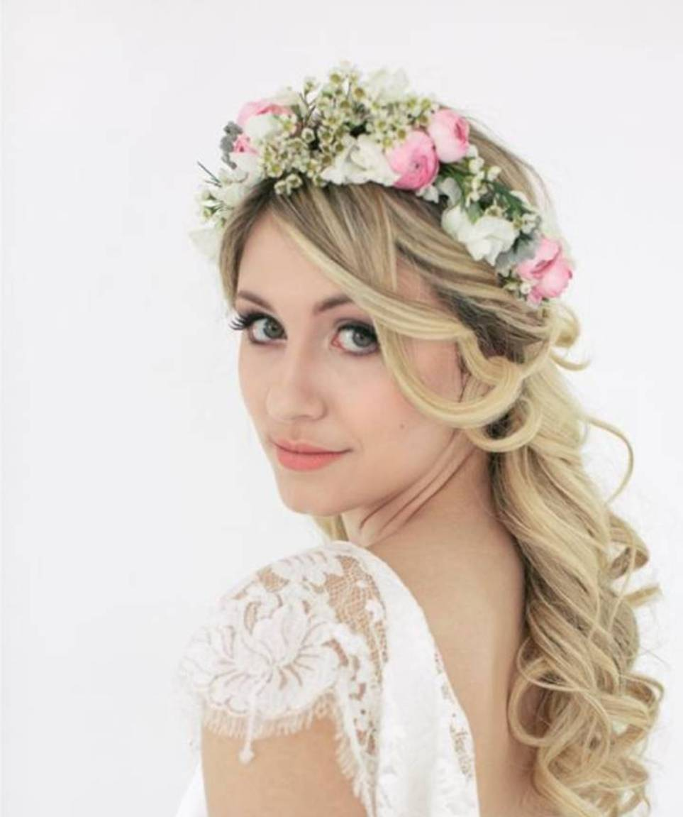 Top 50 Most Popular Wedding Hairstyles 2015 Long Veils Prom Updo