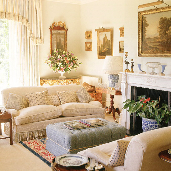 New home interior design good collection of living room for English country living room ideas