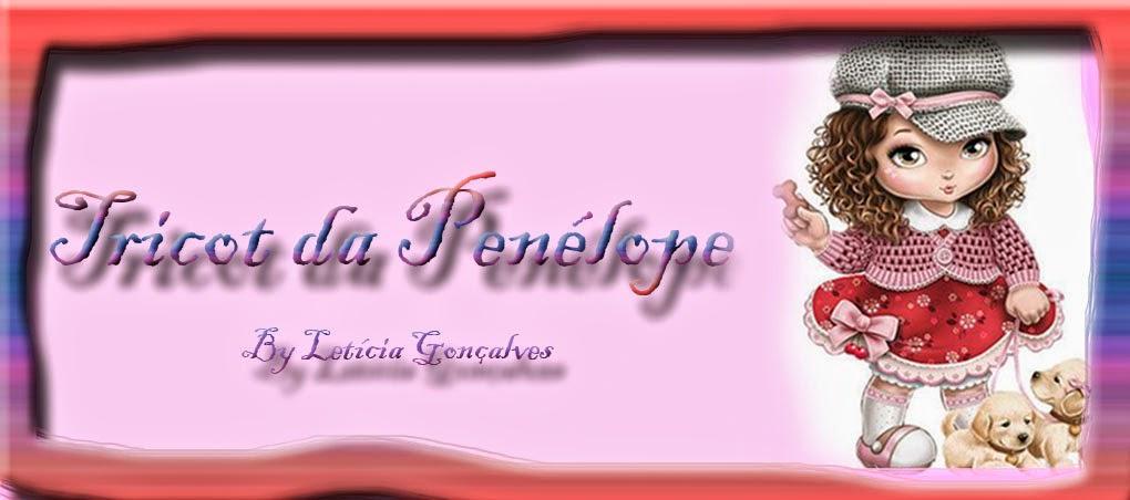 Tricot da Penélope