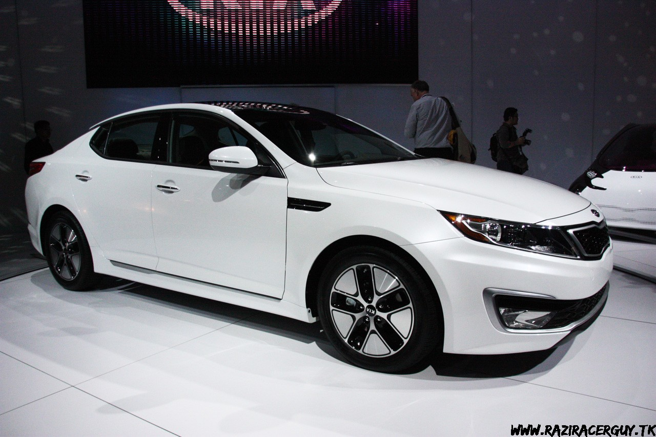 kia optima hybrid sport cars. Black Bedroom Furniture Sets. Home Design Ideas