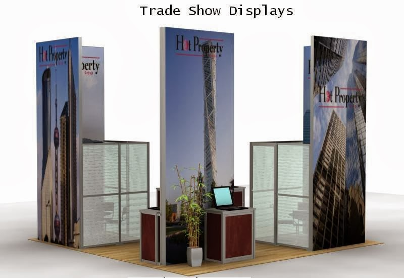 http://www.megaimaging.com/Trade-Show-Displays.html
