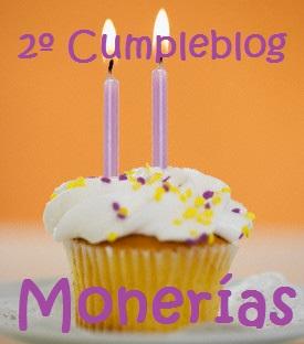 2º CumpleBlog