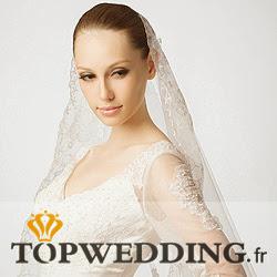 Meilleur mariage Boutique en ligne -Topwedding.fr