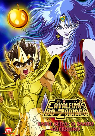 Cavaleiros do Zodiaco: O Santo Guerreiro Dublado