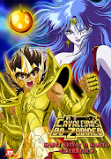 Os Cavaleiros Do Zodíaco - O Santo Guerreiro DUBLADO