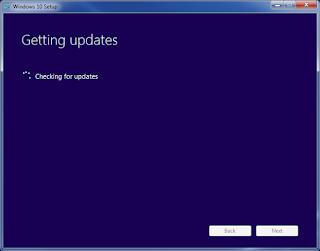 Manual Windows 10 Upgrade Guide 7