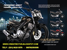 Video Iklan Motor