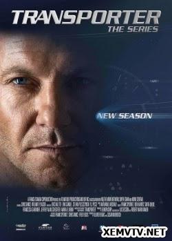 Người Vận Chuyển Phần 2 - Transporter: The Series Season 2