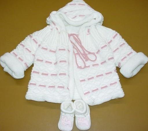 1f5efa9c2705c932846253f735baaa17 Örgü Bebek Kıyafetleri