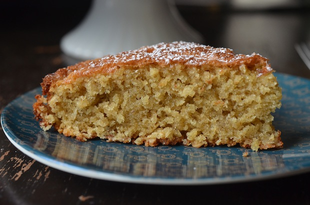 How To Make Gluten Free Cake Less Crumbly