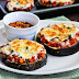 How To Make Eggplant Pizza