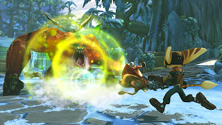 ratchet and clank full frontal assault screen 1 Ratchet & Clank: Full Frontal Assault   Logo, Screenshots, Release Date, & Price