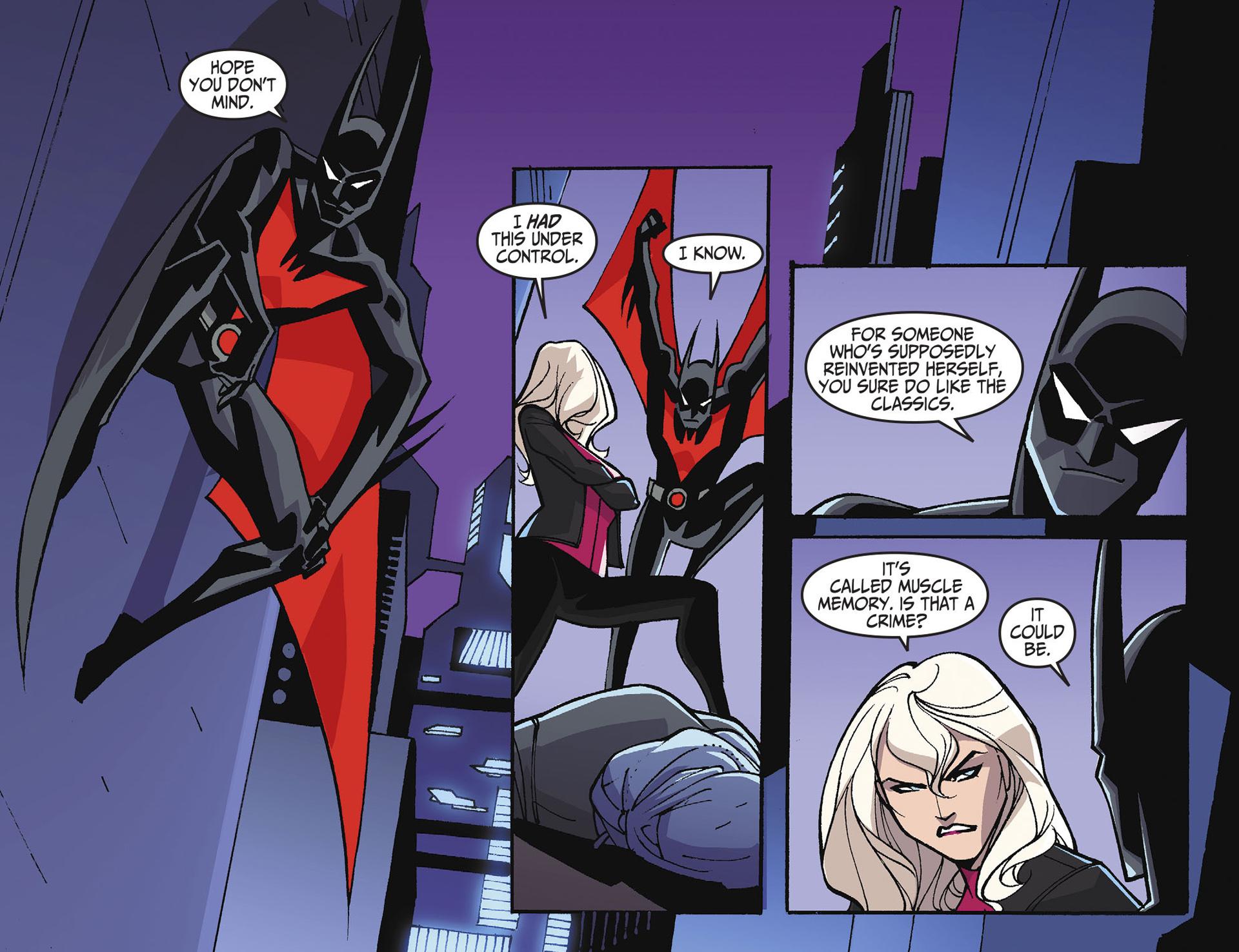 Batman Beyond 2.0 Issue #10 #10 - English 17