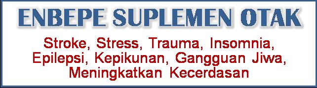 Obat Herbal Stroke ENBEPE