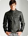 Stylish Leather Jackets for Fashion Statement