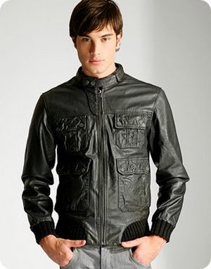 Winter Leather Jacket and Coats | Buy Fashion Mens Winter Jackets
