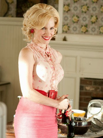 Jessica Chastain in The Help - Jessica Chastain to Play Marilyn Monroe in Blonde