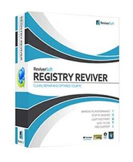 registry reviver 2.1
