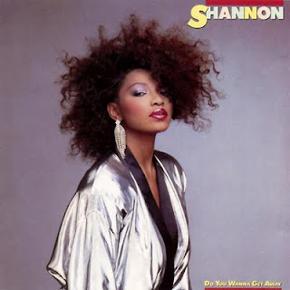 Shannon - Stop The Noise