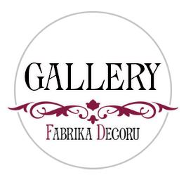 Галерея Фабрики Декора