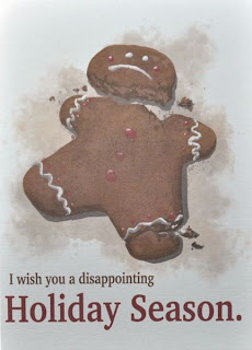 Special Greeting Cards for People You Hate