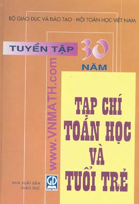 30 nam, tap chi toan hoc tuoi tre, 50 nam, download toan hoc tuoi tre,