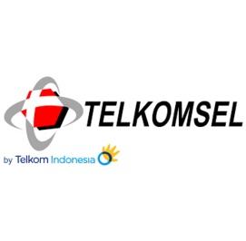 Logo PT Telkomsel