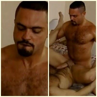 Moreno cavanhacudo dominador fudendo um safado gayfudendo