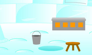 Igloo Escape 1