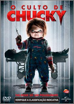 Baixar O Culto de Chucky Sem Cortes Dublado Grátis