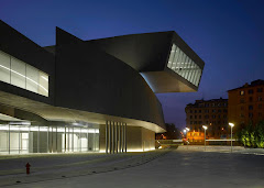 ZAHA HADID - MAXXI MUSEUM