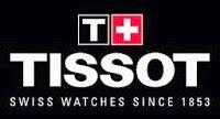 TISSOT - relógios suíços