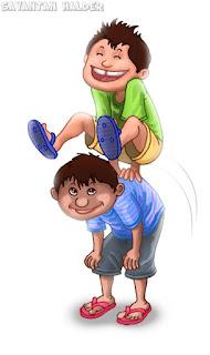 boys, jump, kid. sayantan halder