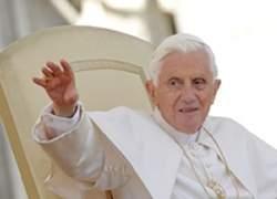 """Renúncia do Papa mostra necessidade de """"Teologia do Envelhecimento"""""""