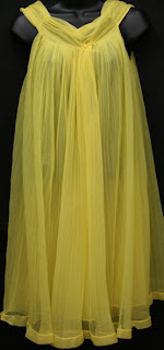 Yellow Nightgown