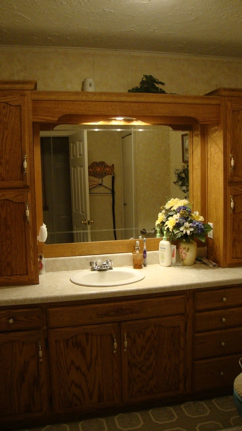 Wonderful Summer Home Country Style Vanities  Abode