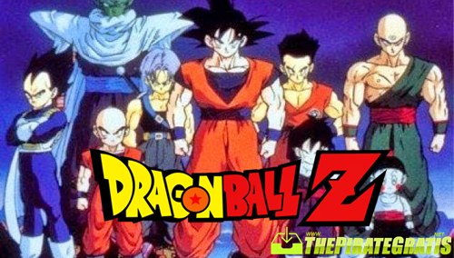 Download Dragon Ball Z Todas as Sagas Dublado Torrent