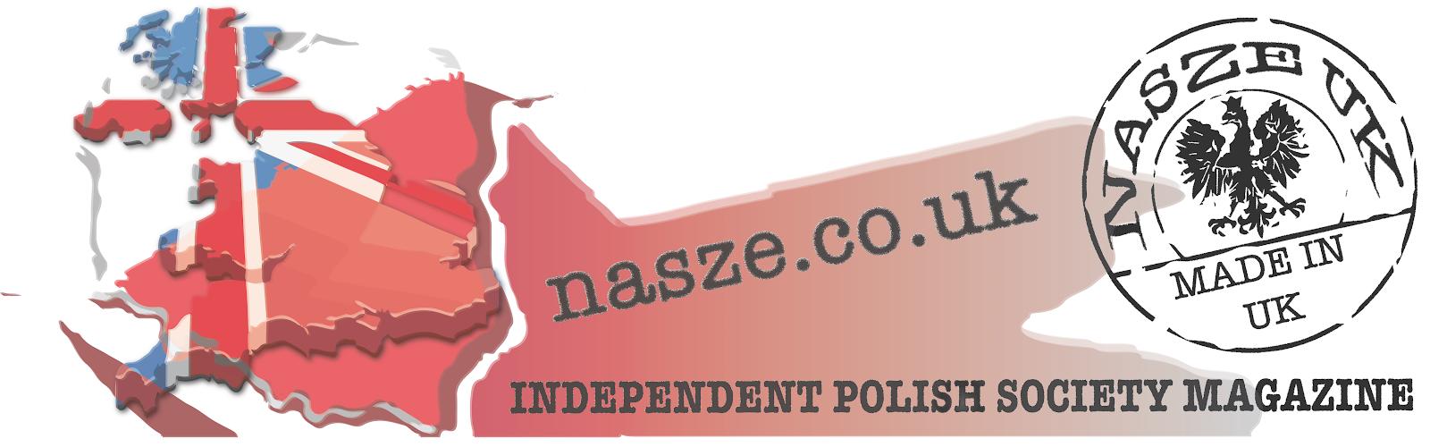 Polacy w UK - www.NASZE.co.uk