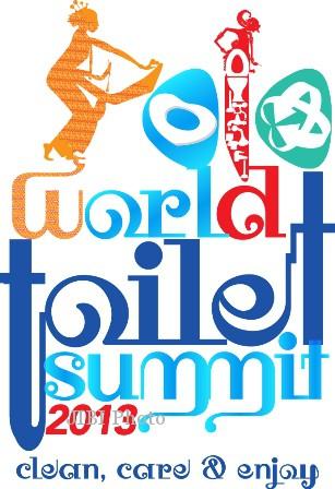 Konferensi Pers World Toiled Summit 2013 :   Keterlibatan Kementerian PU Dalam Akses Sanitasi Sehat