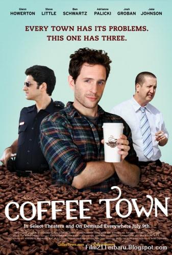 Coffee Town 2013 Bioskop