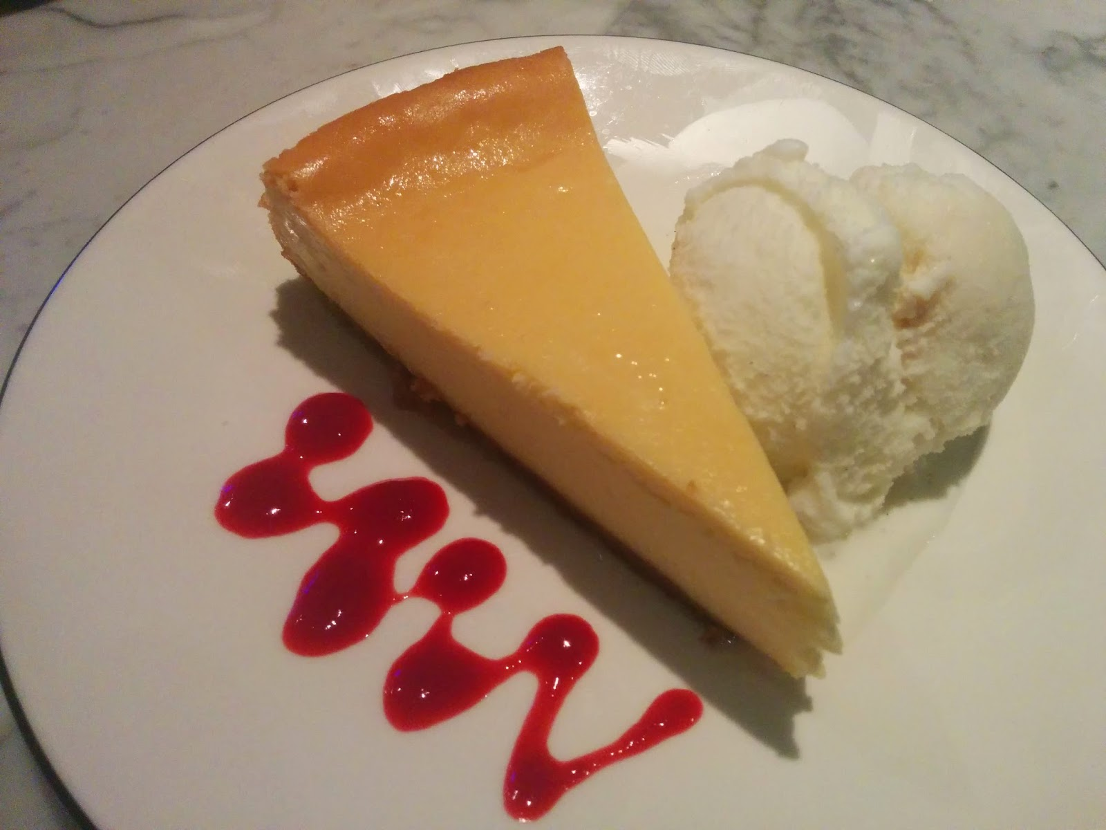 in This Cheesecake