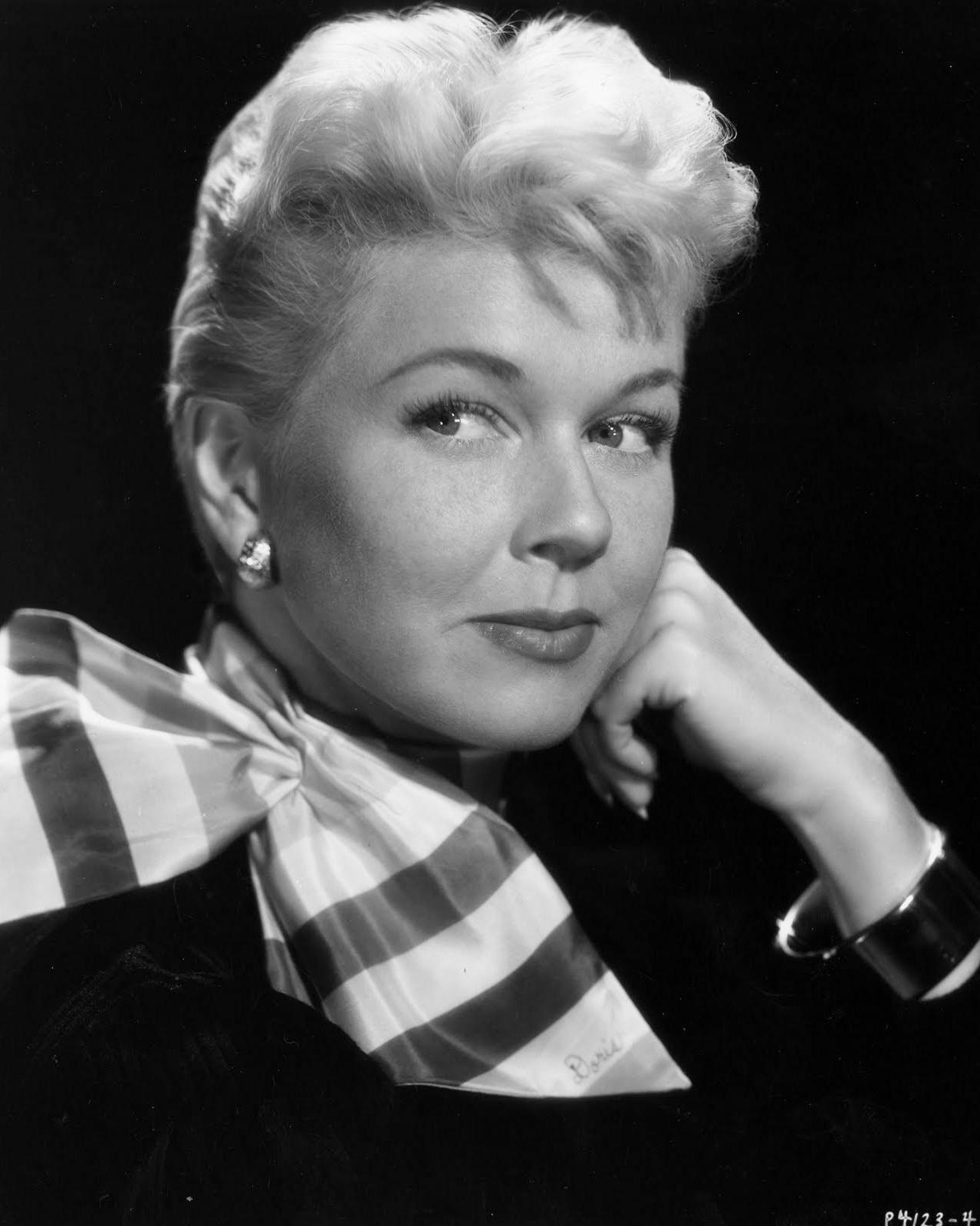 doris day movies
