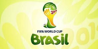 Hasil Kualifikasi Piala Dunia 2014 Zona Eropa