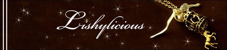 Lishylicious ♥