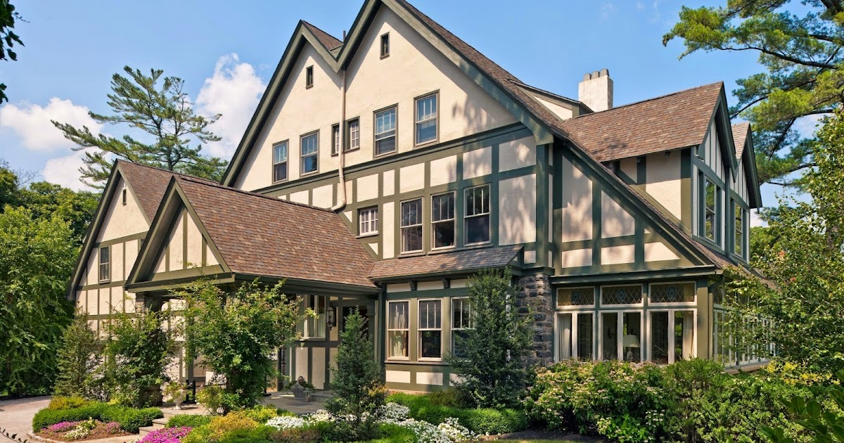Tudor style house pictures home design inside for Tudor style floor plans
