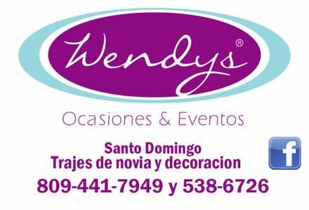WENDYS EVENTOS