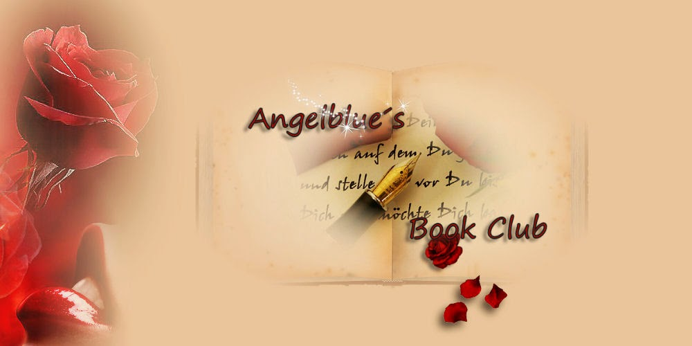 Angelblue´s Book Club