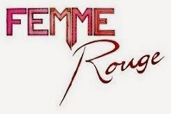 Introducing Femme Rouge Lifestyle Blog